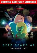 Deep Space 69 (Serie de TV)