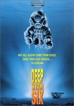 DeepStar Six (Deep Star Six)