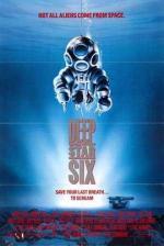 DeepStar Six (Deep Star Six)