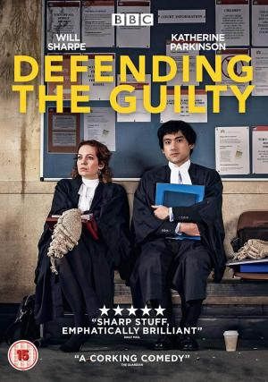 Defending the Guilty (TV Series)