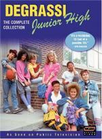 Degrassi Junior High (Serie de TV)