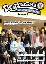 Degrassi, la nueva generación (Serie de TV)