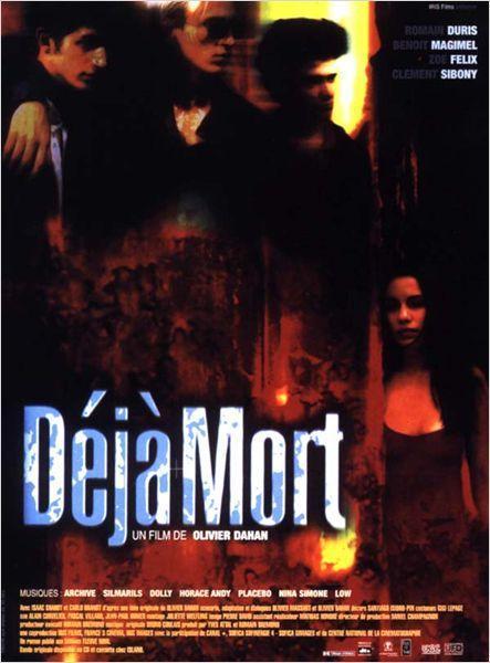 37. Déjà mort / Already dead (1998)