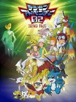 Digimon Adventure 02 (Digimon 2) (Serie de TV)