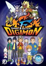 Digimon Frontier (Digimon 4) (Serie de TV)