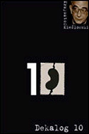 Dekalog, dziesiec - Dekalog 10 (Decalogue Ten: Thou Shalt Not Covet Thy Neighbor's Goods) (TV)