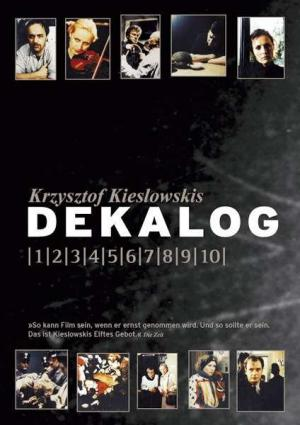 Dekalog: The Ten Commandments (TV Miniseries)