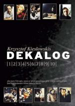Dekalog (The Decalogue) (Miniserie de TV)