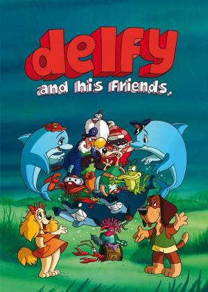 Delfy and His Friends (TV Series)
