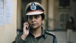 Delhi Crime Story (TV Series)