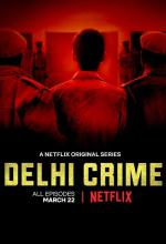 Delhi Crime (TV Series)
