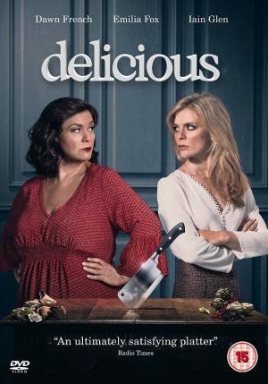 Delicious (Serie de TV)