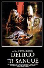 Delirio di sangue (Blood Delirium)
