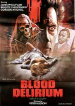 Delirio di sangue (Blood Delirium)