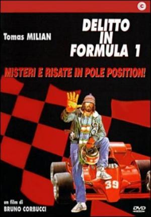 Asesinato en la Fórmula Uno