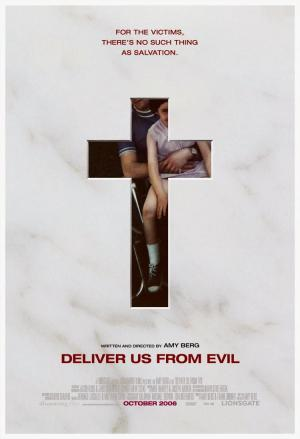 Líbranos del mal (Deliver Us From Evil)
