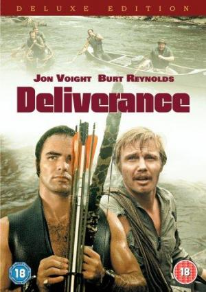 Deliverance: The Journey