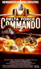 Delta force commando 2