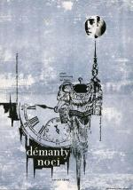 Démanty noci (Diamonds of the Night)