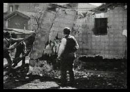 Demolición de un muro (C)