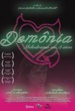 Demônia: melodrama em três atos (C)