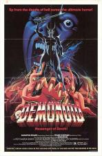 Demonoid: Messenger of Death