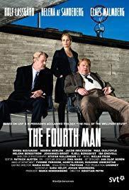 Den fjärde mannen (Miniserie de TV)