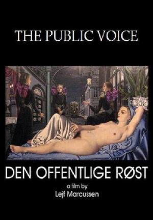 La voz pública (C)