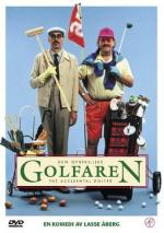 The Accidental Golfer