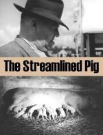 Den strømlinede gris (The Streamlined Pig) (C)