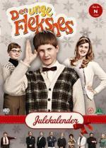 Den unge Fleksnes (Serie de TV)