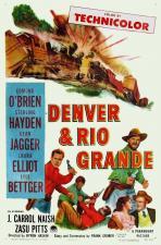 Denver y Río Grande