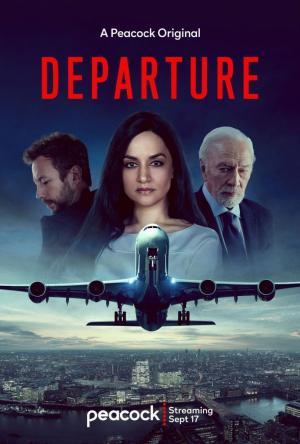 Departure: Vuelo 716 (Serie de TV)