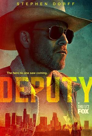Deputy (TV Series)