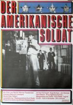 El soldado americano