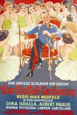 Der Balletterzherzog. Ein Wiener Spiel von Tanz und Liebe
