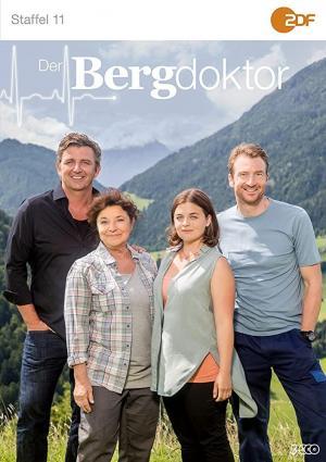 Doctor en los Alpes (Serie de TV)