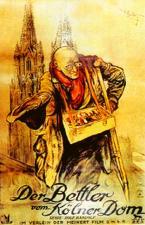 El mendigo de la catedral de Colonia
