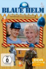 Der blaue Helm