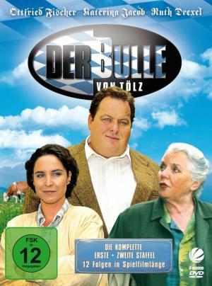 Der Bulle von Tölz (TV Series)