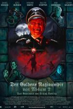 The Golden Nazi Vampire of Absam: Part II - The Secret of Kottlitz Castle