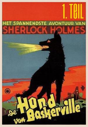 The Hound of the Baskerville