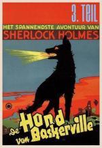 Der Hund von Baskerville, 3. Teil - Das unheimliche Zimmer