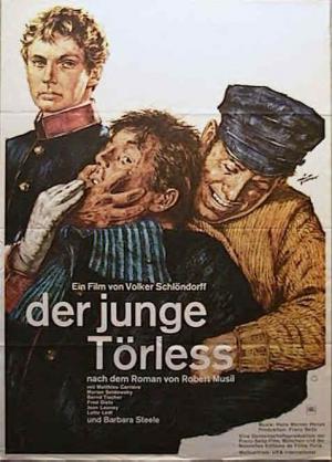 El joven Törless
