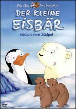 Der kleine Eisbär - Besuch vom Südpol