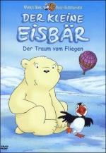 El osito polar: el sueño de volar
