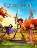 Trenk, the Little Knight