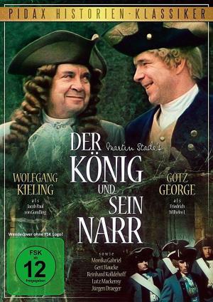 Der König und sein Narr (TV)