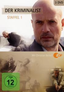 El Criminalista (Serie de TV)