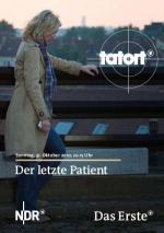 La inspectora Lindholm: El último paciente (TV)